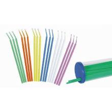 Non - Absorbent Dental Disposable Mirco Applicators Products