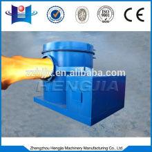 BRULEUR pour pellets nouvelle biomasse améliorée