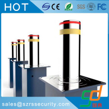 Sistem Stainless Steel Parking Hydraulic Rising Bollards