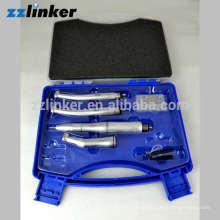 Kit de peça de mão de turbina de ar dental para cadeira dental de ZZLinker