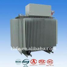 15KV Ölbad hocheffiziente Verteilung Transformator