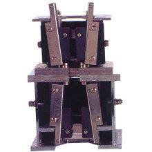 เกียร์สองลิฟท์ปลอดภัย 16 มม 10 มม.ความกว้างของคู่มือราง PB172