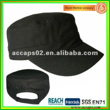 Leere Militärkappe MC-0015