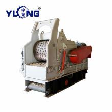 Máquina cortadora de madera Yulong