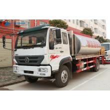 Caminhão 2019 SINO com Máquina Distribuidora de Asfalto