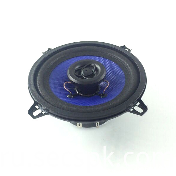 5inch Foam Edge Coaxial Car Speaker