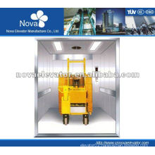 3000kg cargo elevator