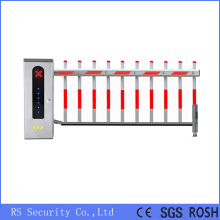 Hot sale Factory for Automatic Car Parking Barrier Parking Gate Fence Boom Barrier Control System supply to United States Manufacturer