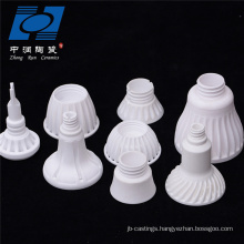 95% Alumina ceramic lamp holder
