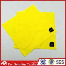Специальная обработка ювелирных изделий Ткань для очистки Microfiber Silver Полировочные очки Ткань для очистки