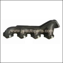 CAR EXHAUST MANIFOLD FOR FORD,1980-1988,W/& W/O A.I.R HOLES8Cyl,7.5L(RH)