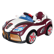 2.4G Fashion Electric Ride on Car for Kids (10220982)