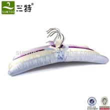 Descuento percha de algodón de calidad superior