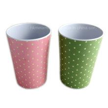 300 мл Красочные меламиновые чашки