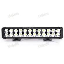 12V / 24V 20inch 240W Dual Row CREE LED Light Bar, LED luz de trabalho