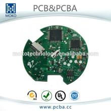 Fábrica de fabricação de montagem PCB chave na mão
