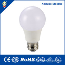 2016 Style E27 Dimmable 8W LED Bulb with Energy Star