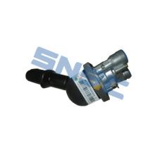 Válvula de freio do reboque WG9000360504 peças para caminhões pesados