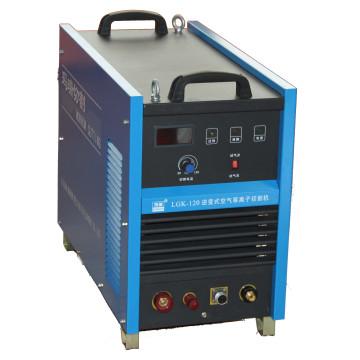 Cortador do plasma do gás do inversor de IGBT (LGK-120)