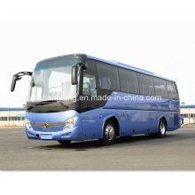 Luxury 50 Seats Tourist Bus for Sale