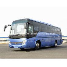 Ônibus turístico de luxo de 50 lugares para venda