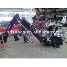 CE 3 Point Hitch Backhoe LW-7