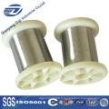 Approvisionnement Diamètre 0.5-6.0mm Gr 5 Titanium Wire