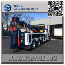 RTR50SL 50 Tonelada Heavy Duty Sliding Rotator Wrecker