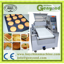 Commercial Cake Production Line Forming Machine for Sale
