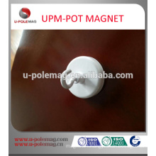 Real Y26H Ring Ferrite Magnets