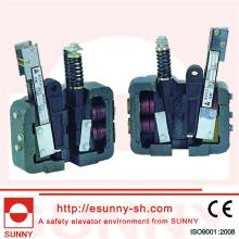 Sistema de segurança do elevador Segurança da peça (SN-SG-AQ10)