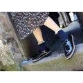 New Styles Sweet Girl Cotton Socks Lace Cuff Good Looking Fall Season Socks