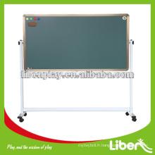 Black Board whiteboard Classique magnétique Green Board Chalk Boards for School LE.HB.001