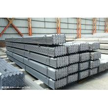 Китайский поставщик конкурентоспособной стальной уголки