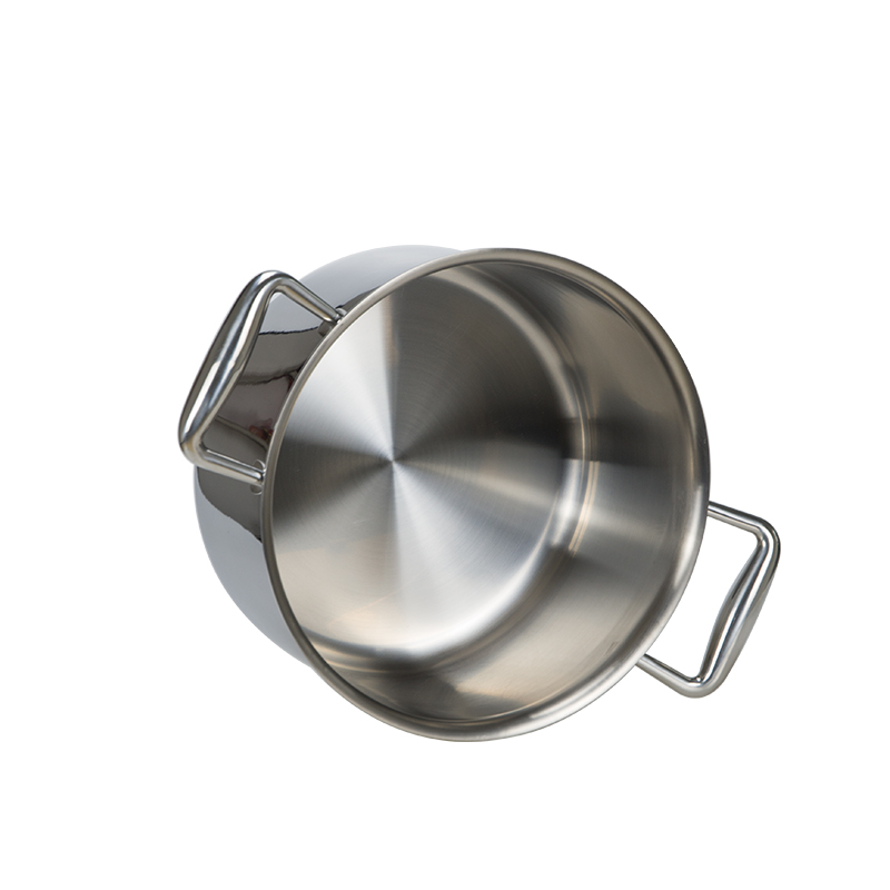 Soup Pot Dutch