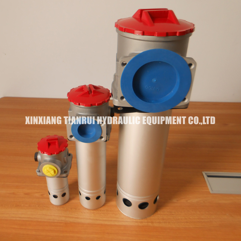 Leemin suction filter