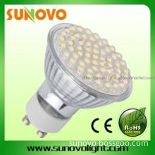 low power LED Spotlight GU10 CE