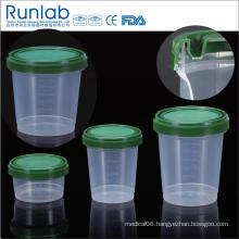 FDA Registered 1000ml Histology Specimen Containers