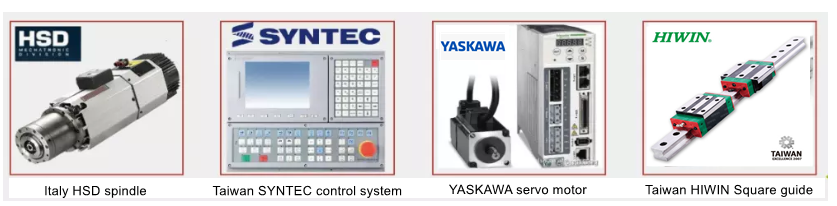 ATC CNC ROUTER MACHINE 2