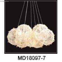 Best seller modern hanging/pendant lamp for room