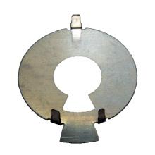 Piezas del contactor del motor de la estampación del metal (acero inoxidable)