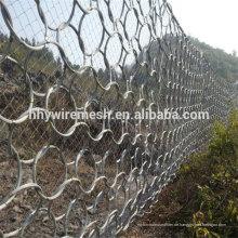 Steinschlag Barrieren Fabrik Rock Fall Netting