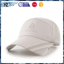 Hot selling originality 100 cotton twill baseball caps for wholesale