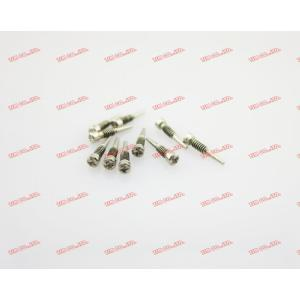 Stainless Steel Phillips Self Align Eyewear Screw