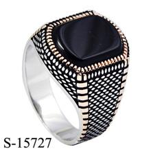 Высокого Класса Дизайн 925 Стерлингового Серебра Кольцо Ювелирных Изделий