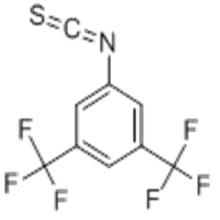 3,5-Bis(trifluoromethyl)phenyl isothiocyanate