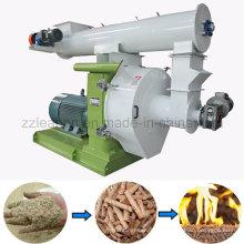 Machine de granulation de bois à anneaux CE à vendre