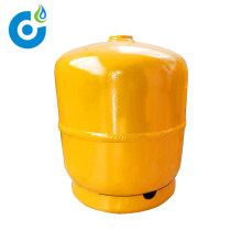 Top Sellers in Ukraine and South Africa China Factory Price Empty Gas Tank for Sale