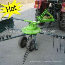 râteau et faneuse HR-2500