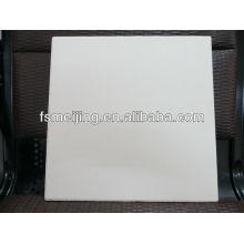 Étagères de four plat réfractaire lisse pour mosaïque 330x330x8mm
